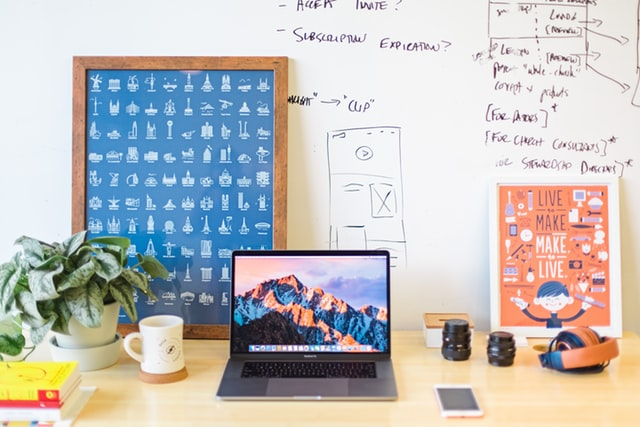 Working from home can test your focus and patience!